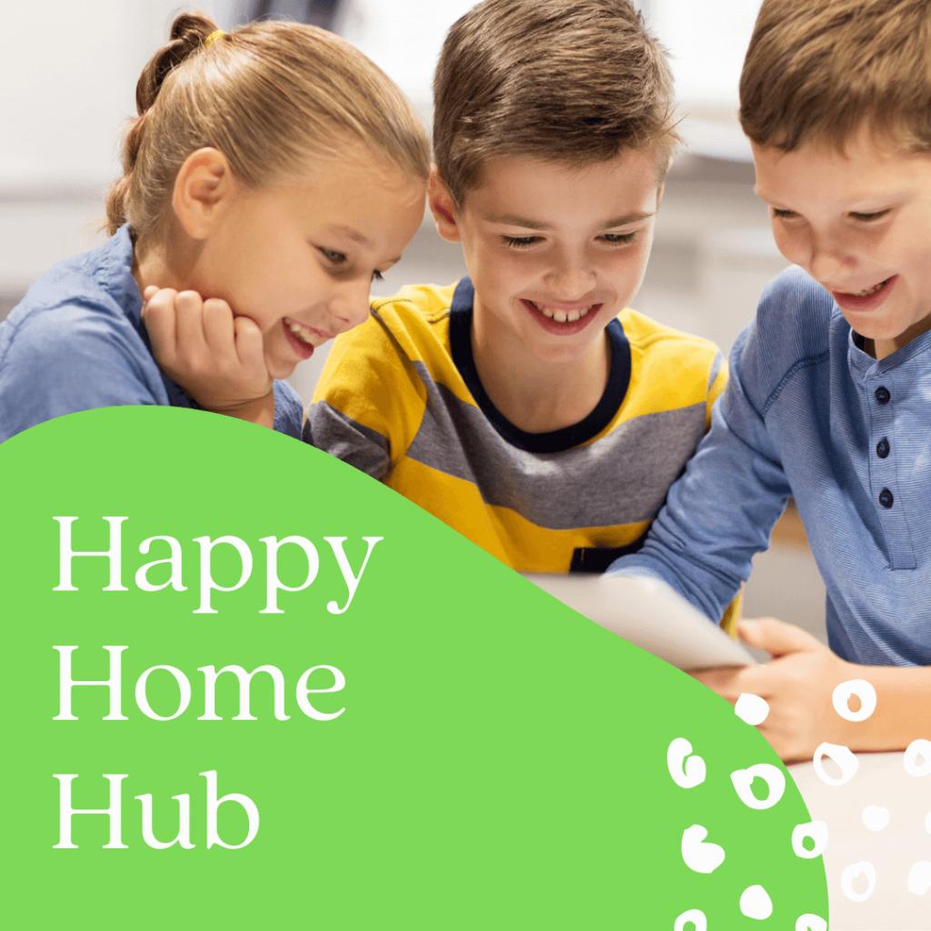 Happy Home Hub Group Club