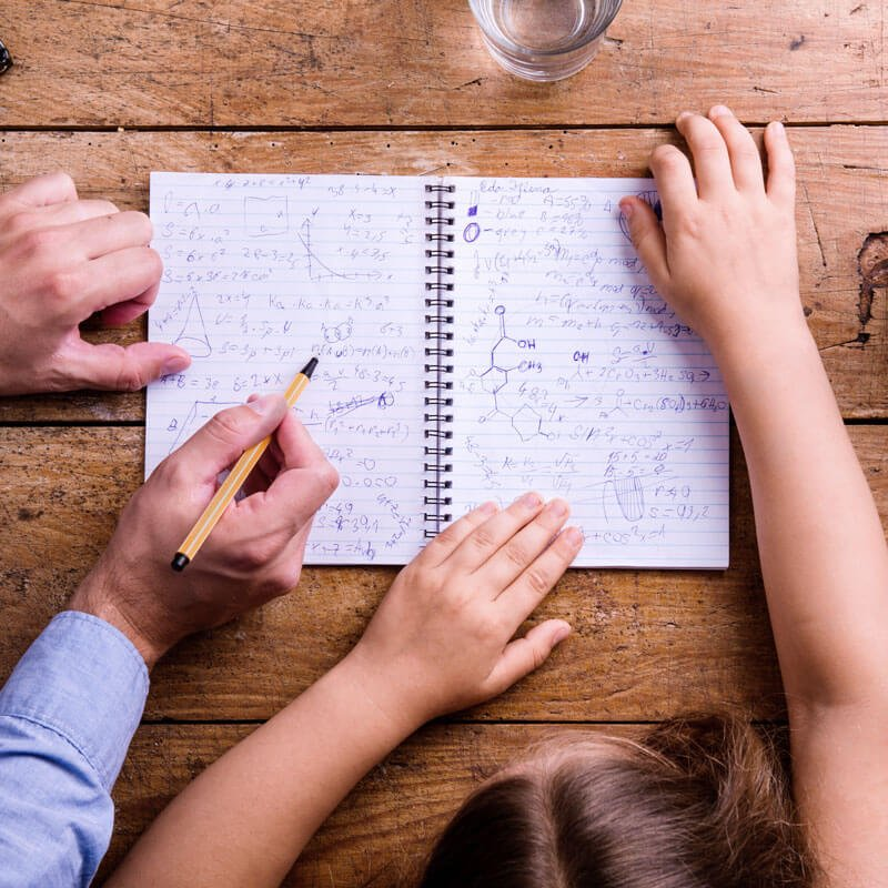 Face to Face Private Tutoring