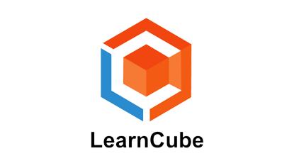 Learn Cube logo