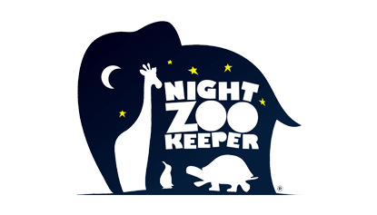 Night Zoo Keeper logo